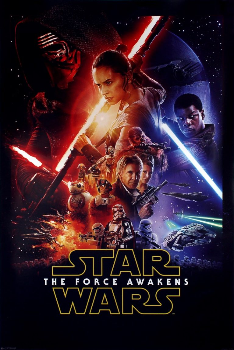 an analysis of identity in half life and star wars the force awakens Jj abrams' star wars: the force awakens is more than just one of the biggest blockbusters of all time – it's also the first chapter in a brand new trilogy as much as the film was meant to help us catch up on everything that's happened in the 30 years since return of the jedi, the space epic also sets the table for what to expect from the next.